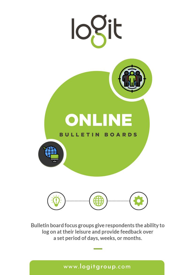 Online Bulletin Boards