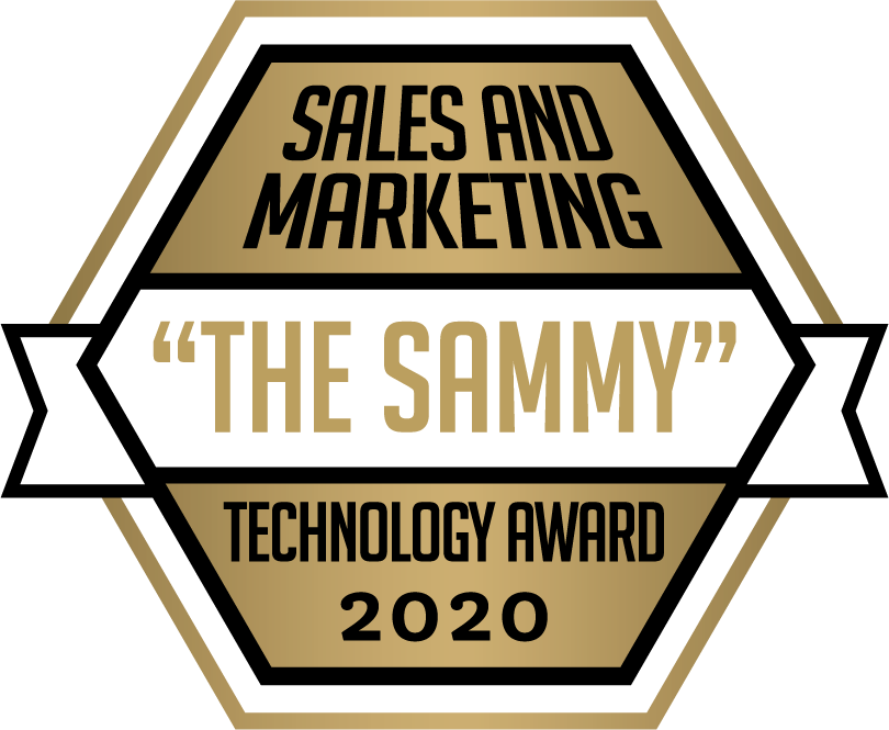 The Sammy Sales and Marketing Technology Award 2020