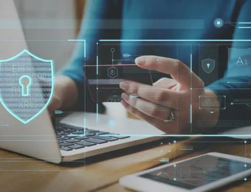 Keeping your market research data safe and secure
