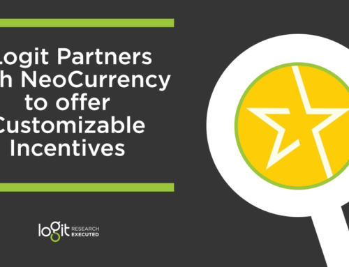 The Logit Group Partners with NeoCurrency to Offer Customizable Incentives